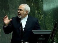 پاسخ ظریف به اظهارات ضدایرانی نماینده آذربایجان