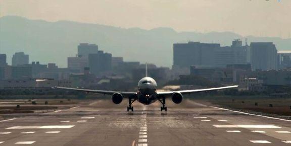 آخرین نرخ مصوب بلیط پروازهای داخلی
