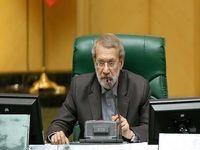 توضیحات لاریجانی درباره مصوبات اخیر مجمع تشخیص