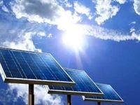توسعه ۷۰درصد ظرفیت انرژیهای تجدیدپذیر با سرمایه خارجی