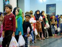 درخواست ربیعی برای ساماندهی اتاق کودکان کار