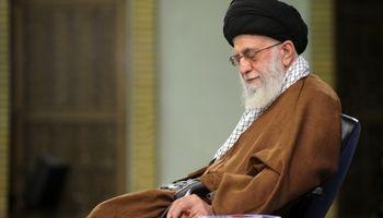 رهبر انقلاب درگذشت حجتالاسلام حائری را تسلیت گفتند