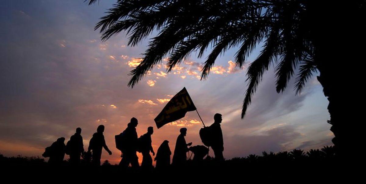 ویزای عراق لغو نشده ولی رایگان است