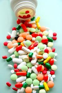 دخالت در بازار دارو