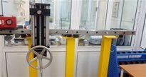 ارائه خدمات آزمایشگاه کالیبراسیون گشتاور فولاد مبارکه به سایر صنایع