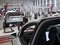 بازار خودرو، سیاست جدید چین علیه آمریکا