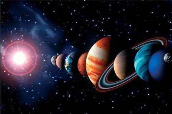 سیاره عطارد را بعد از غروب امروز خورشید رصد کنید
