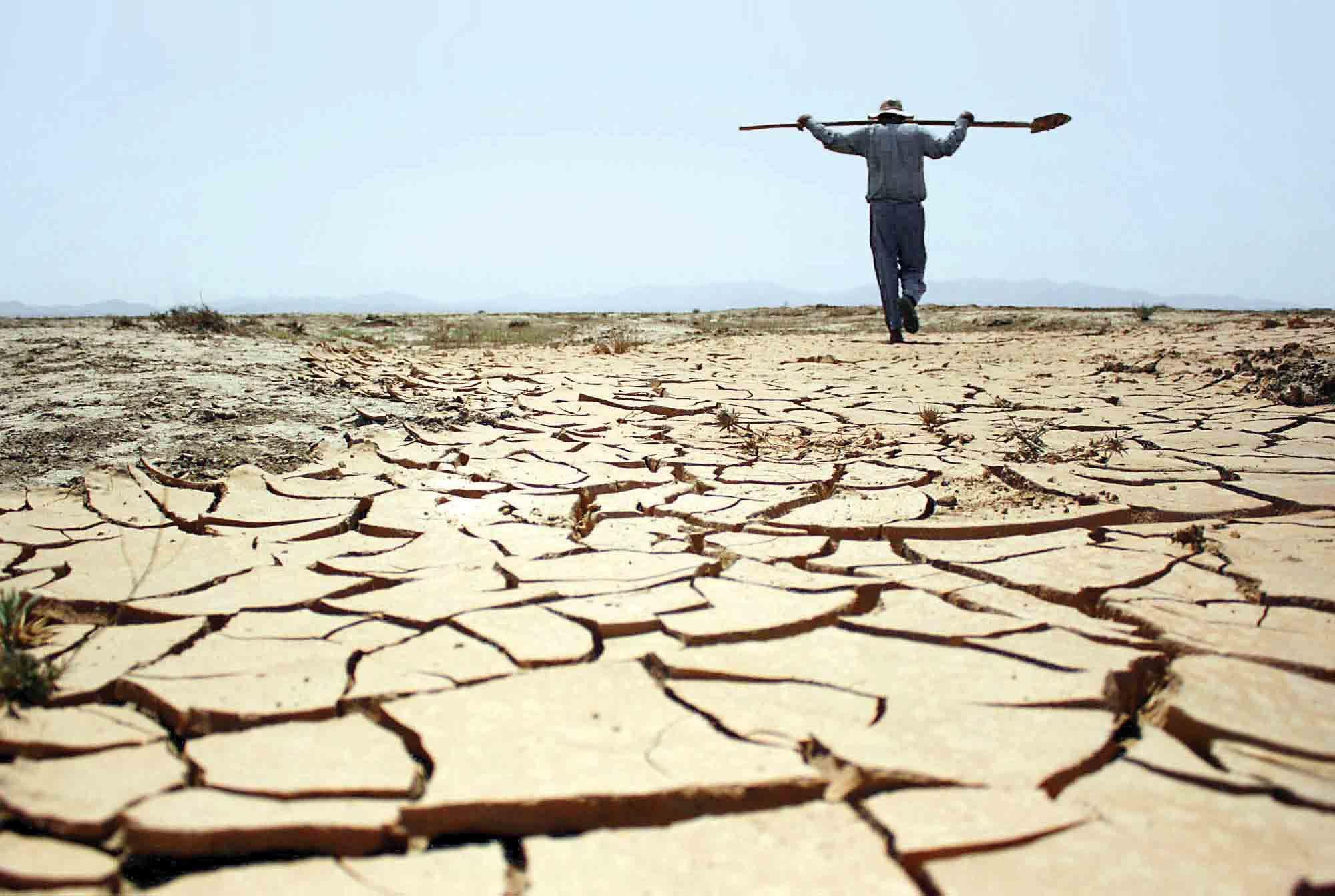 راه فرار از خشکسالی   اقتصاد آنلاین