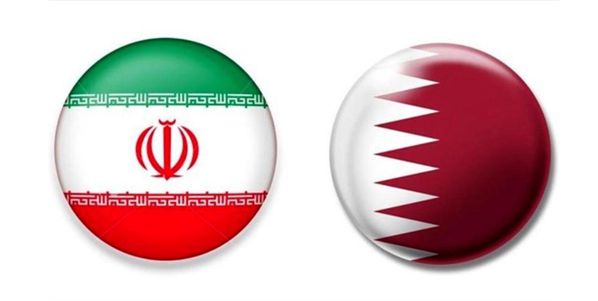 رایزنیهای تلفنی این روزهای مقامات ایران و قطر