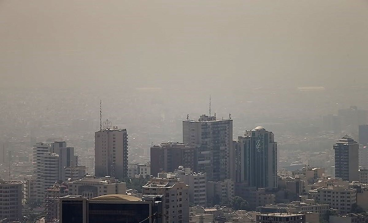 بیماران قلبی و ریوی استان تهران در خانه بمانند