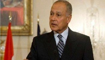 ادعای دبیرکل اتحادیه عرب علیه ایران