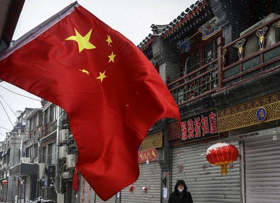 اهدای کمکهای پزشکی از سوی حزب حاکم چین به ایران