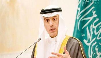 الجبیر: برای پاسخ به ایران مواضع دیپلماتیک قوی اتخاذ میکنیم