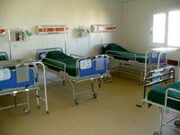 هزینه هر تخت بیمارستانی ۷۰۰میلیون تومان است