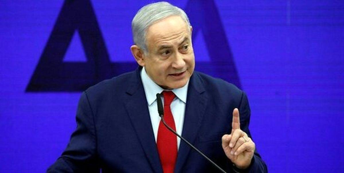 ادعای جدید بی بی: ایران قصد دارد به اسرائیل حمله کند