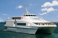 شرکت کشتیرانی «والفجر» در فرابورس ایران ثبت شد