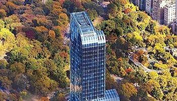 با ۵۰ میلیون دلار در این برج پنتهاوس بخرید! +عکس