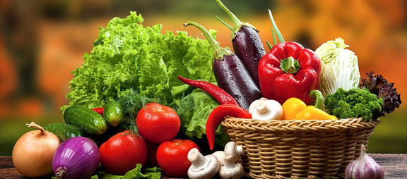 صادرات محصولات کشاورزی در قرنطینه