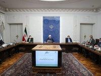 روحانی: بانک مرکزی متخلفان ارزی را به مردم معرفی کند/ کنترل قیمت کالاها ضروری است