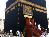 مسجدالحرام روی زائران باز شد اما حج عمره هنوز ممنوع است