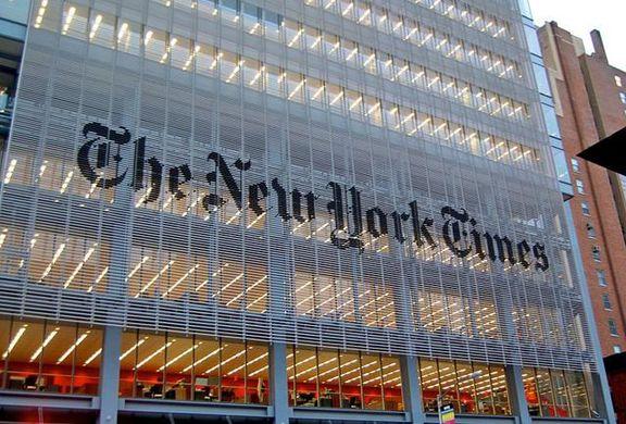 تحلیل نیویورک تایمز از تبعات شهادت سردار سلیمانی