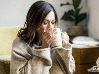 سرفه پایدار پس از سرماخوردگی و نکاتی برای بهبود آن