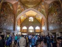 سایه سقوط هواپیما و ویروس کرونا بر سر گردشگری ایران