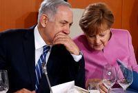 درخواست عجیب دیپلمات آلمانی از ایران