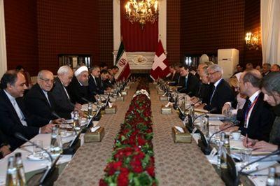 روحانی:حضور مردم در انتخابات فوق العاده بود