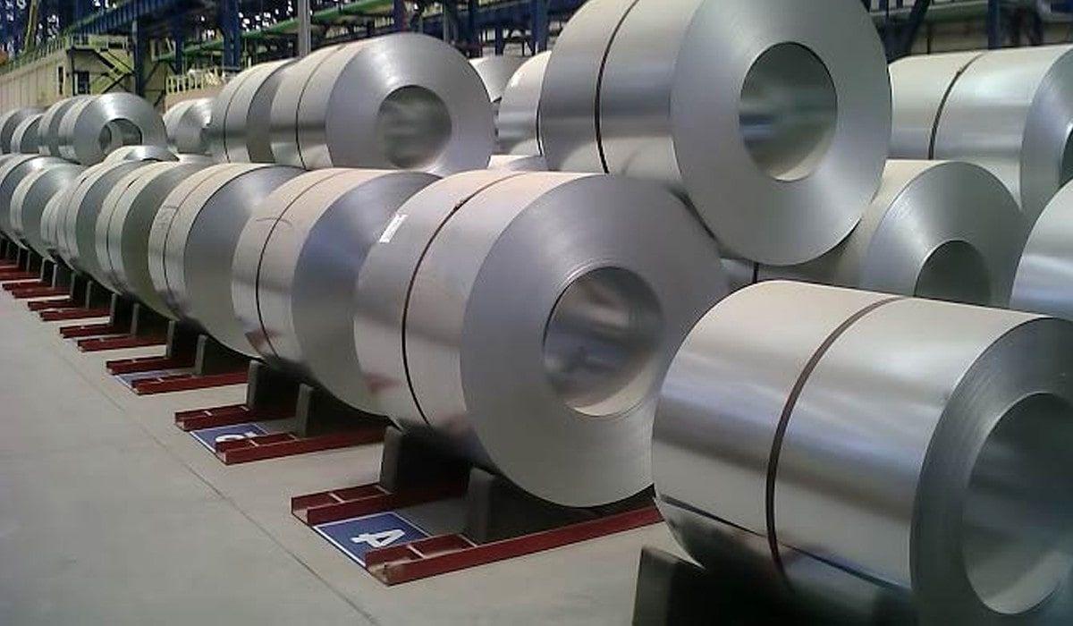 بناب به قطب تولید و صادرات فولاد کشور تبدیل میشود