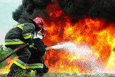 ۵فوتی و ۶۶مصدوم در حادثه آتش سوزی مجتمع مسکونی