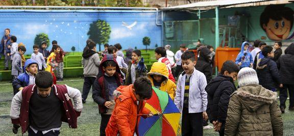 پیشنهاد بازگشایی مدارس از اول اردیبهشت