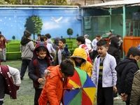 مدارس ضدعفونی شده اما مسئول تعطیلی نیستیم