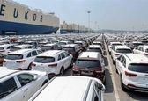 تاثیر حجم موتور بر میزان واردات خودرو