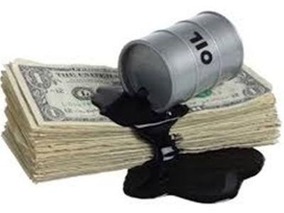 بررسی وابستگی بودجه به نفت