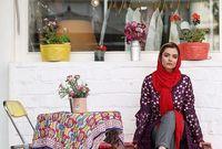 دنیا مدنی در کنار آب های نیلگون خلیج فارس + عکس
