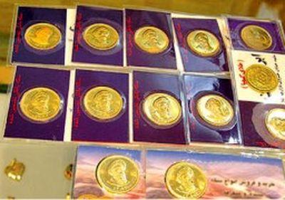 پیش بینی کاهش قیمت سکه از اوایل سال 1391