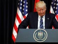 ترامپ: توافق با ایران دارد برایم دشوارتر میشود