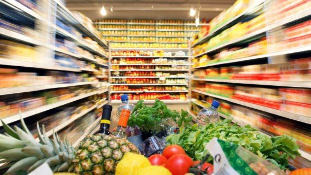 قیمت جهانی مواد غذایی به بالاترین رقم رسید