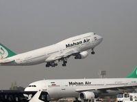 تحریم ایران به زیان ترافیک هوایی منطقه خاورمیانه است