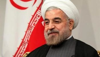 روحانی: در اجرای اقتصاد مقاومتی موفق بودیم