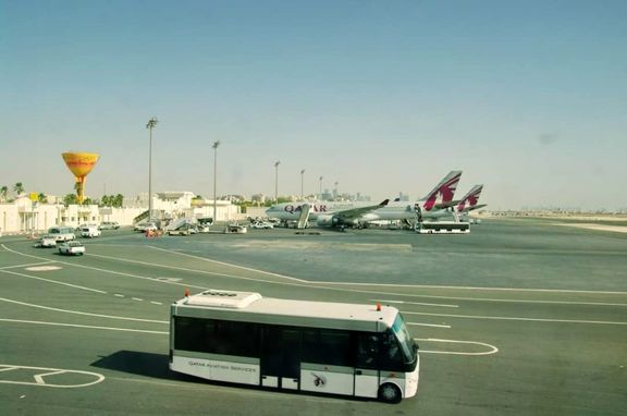 سفارت ایران سفرشان را به قطر به تاخیر بیندازند