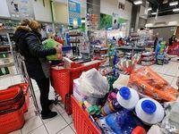 افزایش سرسامآور قیمت مواد ضدعفونیکننده در بریتانیا