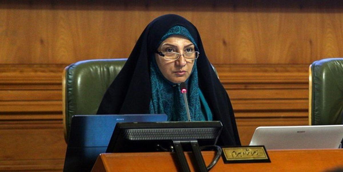 تهران چقدر بافت فرسوده دارد؟