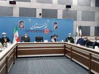 مدارس خوزستان با ۲هفته تاخیر بازگشایی میشوند