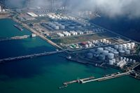 رشد قیمت نفت برای سومین روز متوالی / امیدواری به افزایش تقاضا عامل اصلی رشد بازار