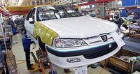 ۲۲۷ هزار دستگاه؛ تولید خودرو در 2ماه نخست سال
