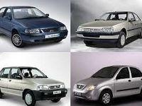 نعمت زاده: تولید خودروهای قدیمی را متوقف کنید
