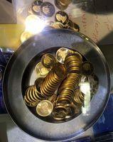 تشریح طرح فروش اوراق بهادار سکه