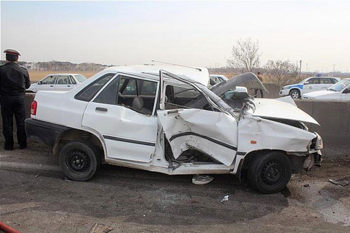 خودروهای رکورددار کشتههای تصادف کدامند؟